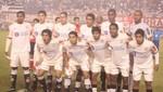 Sub 20: Universitario y Barcelona de España chocarán en partido amistoso