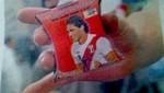 Ya salieron los preservativos con la imagen de Paolo Guerrero