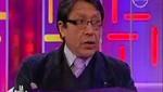 Padre de Ciro Castillo reinicia la búsqueda de su hijo