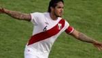 Loco Vargas en la mira del Arsenal