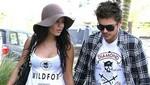 Zac Efron y Vanessa Hudgens no están juntos