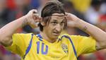 Libro de Zlatan Ibrahimovic es uno de los más vendidos en Suecia