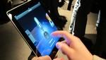Apple vendería 58 millones de iPads el próximo año