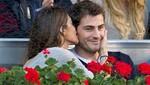 Iker Casillas y Sara Carbonero de vacaciones en Roma