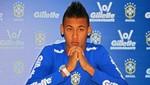 Neymar seguirá con su magia en el Santos hasta 2014