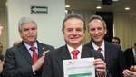 México: Ex gobernador asume la presidencia del PRI