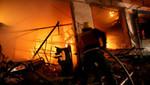 India: Incendio en hospital de Calcuta deja al menos 73 muertos