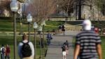 Levantan alerta en universidad de Virginia tras tiroteo