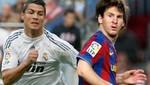 Real Madrid y Barcelona juegan mañana el último clásico del año
