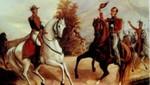 Hoy se recuerda 180 años de la histórica Batalla de Ayacucho