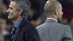 Mourinho contra Barcelona, una contemporánea rivalidad