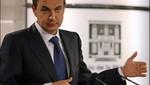 Rodríguez Zapatero sobre crisis: 'Es una gran prueba que debemos superar'