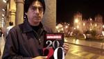 Revista 'Sieteculebras' cumple 20 años en el Cusco