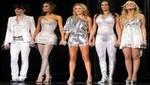 Las Spice Girls podrían volver a juntarse