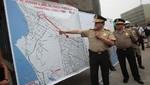 Dakar 2012: Meta de certamen será en Asia