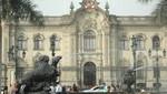 Ollanta Humala recibió credenciales de embajadores de España, Grecia y Nuncio Apostólico