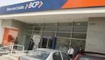 Asaltan agencia bancaria en El Agustino