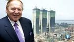 Conoce al magnate norteamericano que busca llevar el lujo inmobiliario de Las Vegas a España