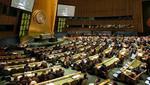 La OEA condenó el envío del destructor británico