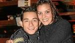 Cristopher Gianotti y Úrsula Boza ya son padres