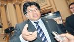 Congresista Renán Espinoza con orden de captura por delitos contra el patrimonio y usurpación agravada
