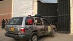 Policía incauta alcohol, celulares y dinero falso en penal de Lurigancho