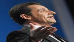 Nicolás Sarkozy no es confiable para la mayoría de los franceses