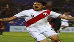 Paolo Guerrero quiere la revancha ante Chile