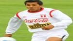 Rinaldo Cruzado descartado para jugar ante Chile