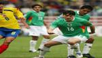 Copa América: Colombia venció 2-0 a Bolivia y clasificó a cuartos de final