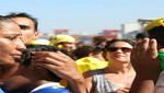 Copa América: Hinchas brasileños atacan a Neymar
