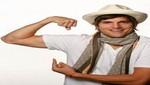 ¿Sabe cuánto ganará Ashton Kutcher por cada episodio en Two and a half men?