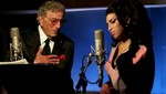 Tony Bennet y Amy Winehouse 'Body and soul' (video)