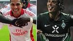 Werder Bremen de Pizarro y Hamburgo de Guerrero se enfrentan hoy por la Bundesliga