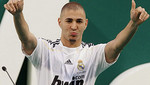 Real Madrid vence al Getafe y alcanza la punta