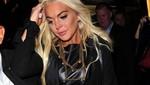 Lindsay Lohan estrena nuevo coche