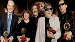 Alex Lora y José Feliciano reciben el Grammy Latino a la Excelencia