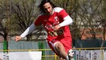Claudio Pizarro confía en que harán un buen partido en Quito