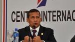 Ollanta Humala viaja a Hawai para participar en la APEC