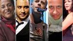 Conozca a los artistas peruanos que compiten hoy por un Grammy Latino