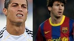 Hinchas bosnios le gritan 'Messi' a Cristiano Ronaldo (Video)