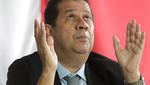 Ministro 'bala' se disculpa con Dilma Rousseff