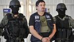 Cae alto mando del Cártel de Sinaloa