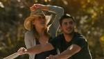 Zac Efron en el primer trailer de 'The Lucky One'