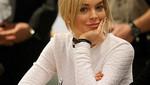 Lindsay Lohan completa sus horas de servicio comunitario