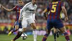 Derby español: Barcelona venció 3-1 al Real Madrid