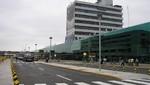 Aeropuerto Jorge Chávez normaliza salida y llegada de vuelos