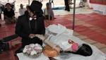 Tailandia: Hombre se casa con cadáver de su novia