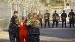 Estados Unidos: Prisión de Guantánamo cumple 10 años
