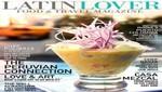 Latin Lover: una revista virtual sobre gastronomía latinoamericana